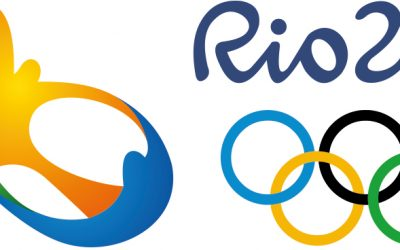 Our Thoughts on the Rio 2016 logo: It's A Winner