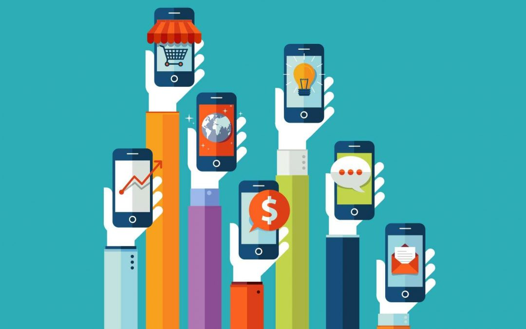 Mobile Marketing: BuildIing Your Brand