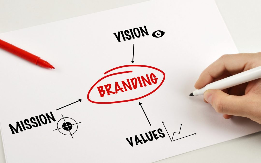 Branding – Avoid Making These Commons Mistakes